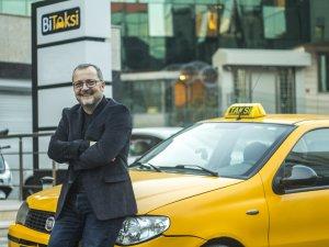 Pazartesi günü taksiler 1 TL