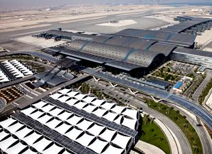 TAV İnşaat, Doha Havalimanı ile yılın ulaştırma projesi ödülünü kazandı