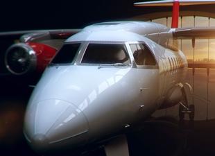 Yerli uçak için Davutoğlu'na soru önergesi