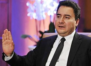 Babacan'dan 'Bank Asya' açıklaması
