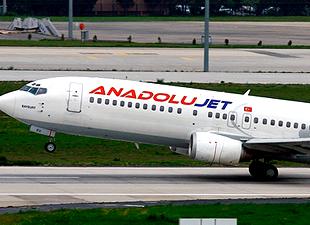 AnadoluJet, Sivas'a direkt uçacak
