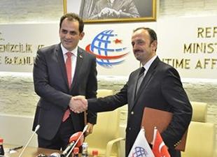 Deniz Ticareti Genel Müdürlüğü ile İŞKUR arasında 'İstihdam arzının arttırılması' protokolü