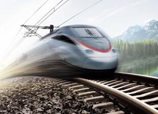 Kayseri – Sivas Demiryolu'nun İletişim Altyapısı Huawei'den