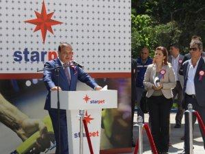 Starpet Marmara'daki 21'inci istasyonunu açtı