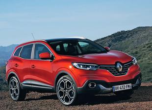 Renault Kadjar'ın fiyatı belli oldu