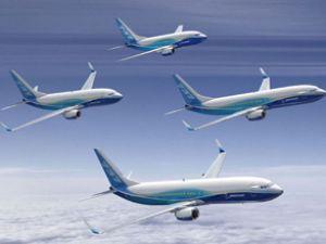 Boeing, 737 üretimini ayda 38'e çıkaracak