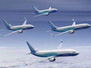 Rusya, Aeroflot' ABD'den 50 uçak alacak