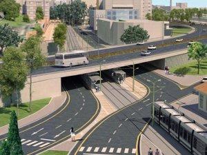 Kocaeli Tramvay hattı ihalesi sonuçlandı