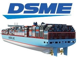 Maersk Line, 1 milyar 661 milyon dolara mal olacak 11 adet konteyner gemi siparişi verdi