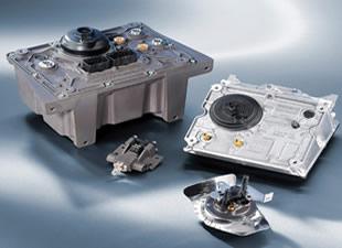 Bosch'tan çevreci sistemler
