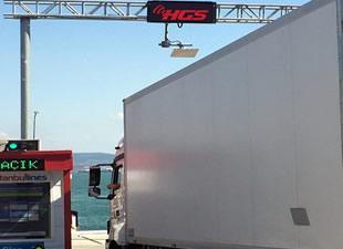 Denizyolunda Türkiye'deki ilk HGS uygulaması İstanbullines'la başladı
