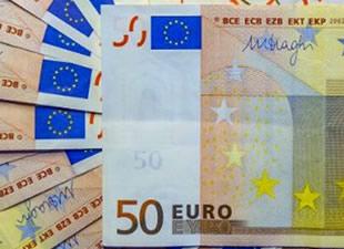 Euro, 3 TL'yi geçti