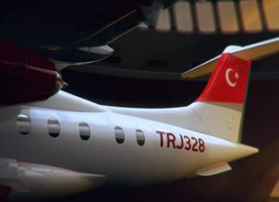 Milli yolcu uçağında üretim modeli henüz belirlenmedi
