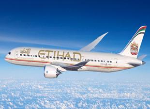 Etihad Airways, Brisbane seferlerine başladı