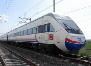 Polatlı'ya hızlı tren müjdesi