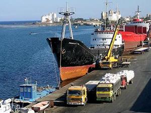 KKTC'de liman özelleştirmelerine sendikalardan büyük tepki