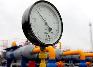 Küresel doğalgaz talebi yavaşlayacak