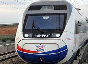 İstanbul'dan Mardin'e Yüksek Hızlı Tren geliyor