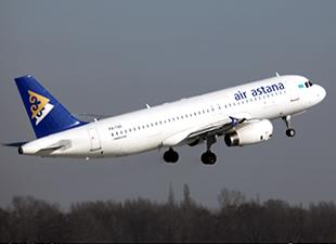 Air Astana'nın Antalya seferleri iptal