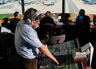 Hava Trafik Kontrolörleri greve gidiyor