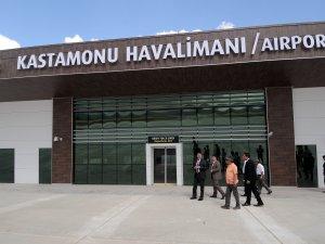 Kastamonu'da yurt dışı seferleri başlıyor