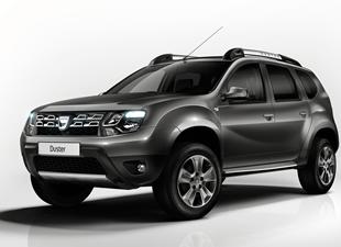 Dacia'da 0 faiz ve 2016'da öde kampanyası
