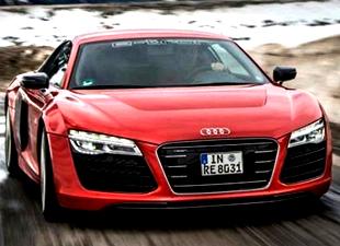 Audi'den sürücüsüz otomobil
