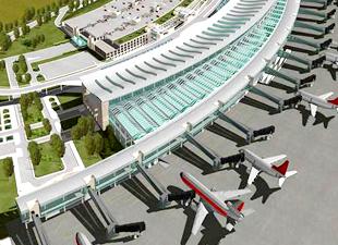 3. Havalimanı için çevreci proje