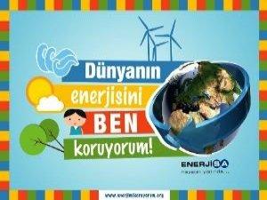 EnerjiSA'ya Sosyal Sorumluluk Projesi ödülü