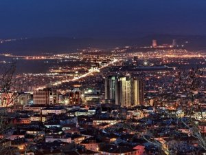 Bursa'dan Çin'e ihracat atağı