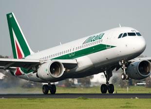 Alitalia kabin ve hizmetlerini yeniledi