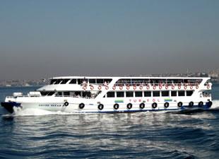 Tuzla İDO İskelesi'den Yalova ve Adalar'a deniz seferleri başlıyor