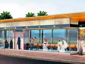 Riyad'da yapılacak metrobüs hattına Türk imzası