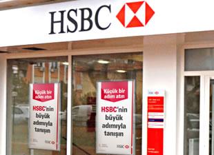 HSBC, Türkiye kararını verdi