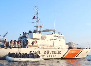 SGK, 166 kaçak göçmeni yakaladı