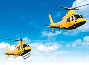 Hava taksi işletme sayısı 51'e ulaştı