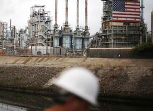 ABD'de petrol üretimi azalacak