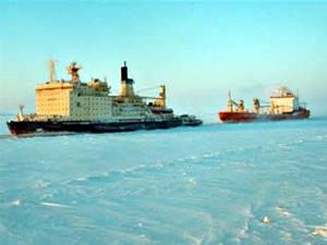 Rusya Kuzey Deniz Yolu için harekete geçti