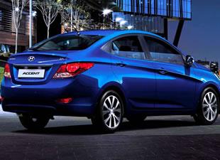 Hyundai de sıfırladı