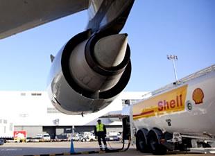 Shell, en iyi havacılık yakıtı seçildi