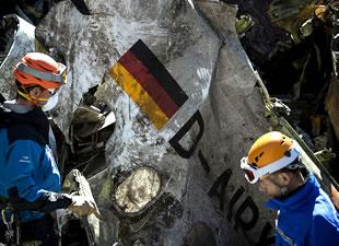 Germanwings kazasında hayatınıa kaybedenlerden 44'ünün cenazesi ailelere teslim edildi