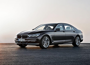Yeni BMW 7 Serisi resmen tanıtıldı!