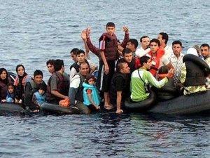 Estonya, göçmen kabul edeceğini açıkladı