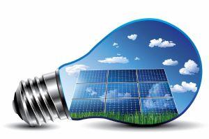Güneş kurulum kapasitesi yüzde 227.7arttı