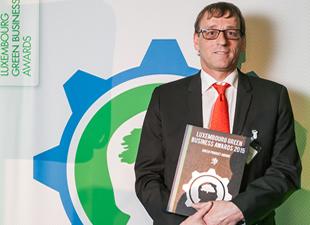 """Goodyear, bir kez daha """"Yeşil Ürün"""" Ödülünün sahibi oldu!"""