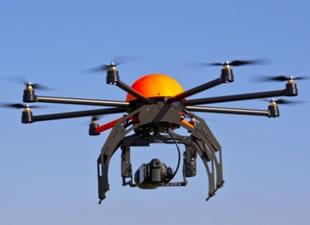 Ankara Valiliği'nden SHGM'ye Drone uyarısı