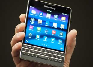 BlackBerry'ler Android'e mi geçiyor