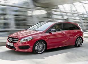 Mercedes-Benz'den Haziran fırsatı