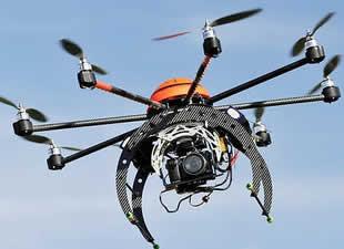 SHGM'den drone talimatı