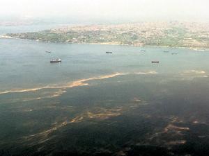 Marmara Denizi artık SOS veriyor